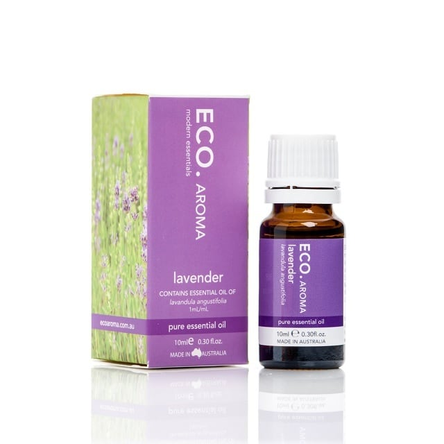 【eco./エコ】ラベンダー Essential Oil 10ml