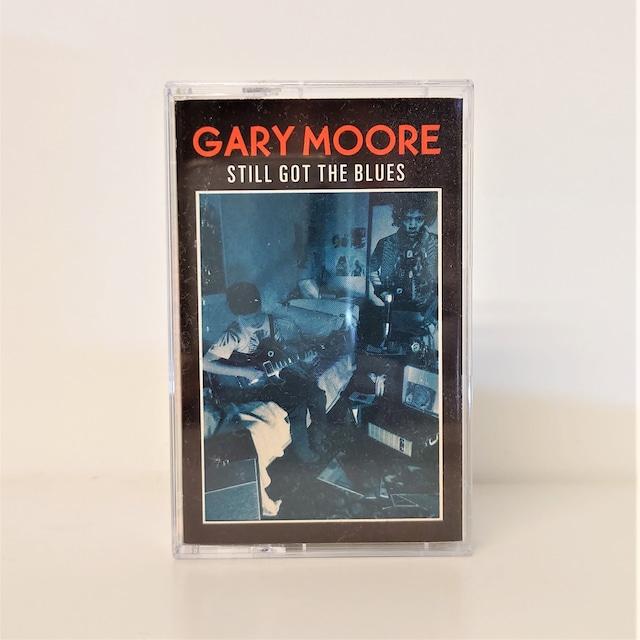 [中古カセット]  Gary Moore – Still Got The Blues
