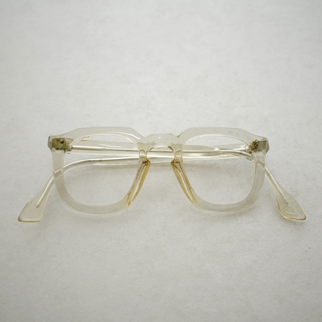 【FRENCH VINTAGE】【DEADSTOCK】スキンカラー 50年代 サングラス