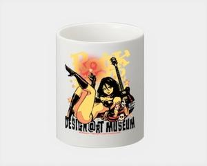 DESIGN@RT MUSEUM/KENTOO