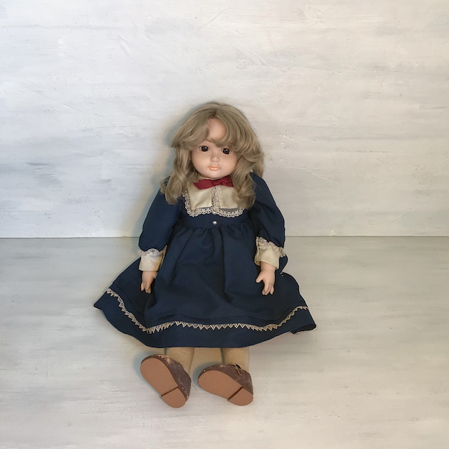 【R -565】セキグチ レトロ抱き人形