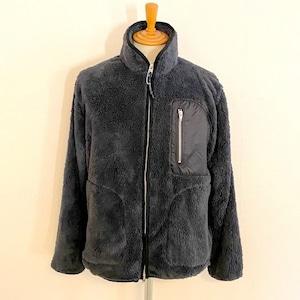 BOA Fleece Blouson Charcoal