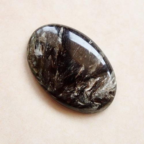 ゴールデンセラフィナイト 天然石ルース