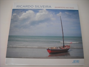 【CD】RICARDO SILVEIRA / QUARTETO AO VIVO