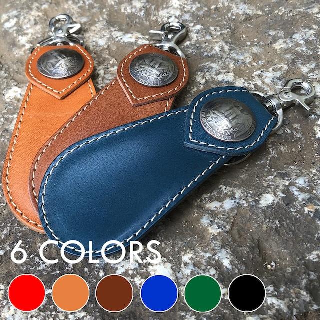 日本製 ハンドメイド 靴ベラ シューホーン 国産フルタンニン スムース ヌメ革 SHOEHORN-C6 LEVEL7