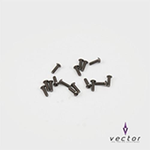 Vector VQ221 Motor Screw Set