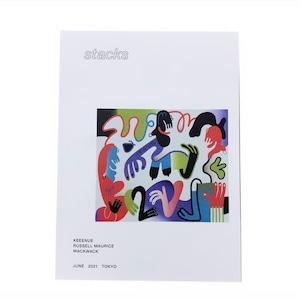 STACKS / stacks JUNE 2021