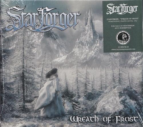 STARFORGER 『Wreath of Frost (Digi)』
