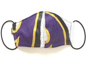 【デザイナーズマスク 吸水速乾COOLMAX使用 日本製】SPORTS MIX MASK CTMR 1006043