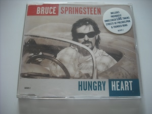 【CD Single】BRUCE SPRINGSTEEN / HUNGRY HEART