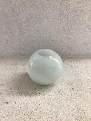 Balloon vase M -light gray-