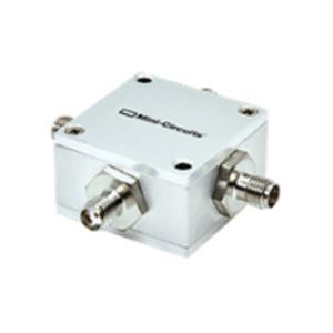 ZFSC-3-1W-S+(SMA), Mini-Circuits(ミニサーキット) |  RF電力分配器・合成器(スプリッタ・コンバイナ), Frequency(MHz):2 to 750 MHz, 分配数:3 WAY-0°