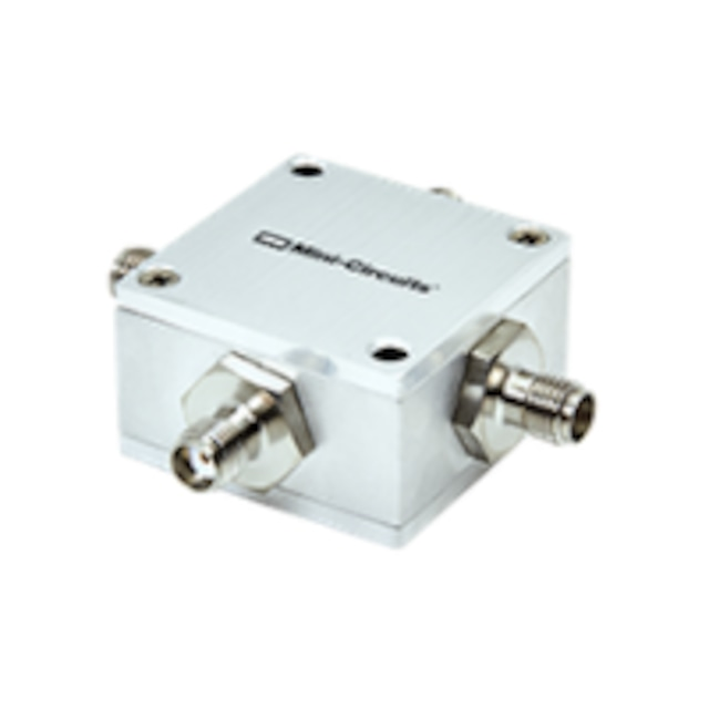 ZFSC-3-1W-S+(SMA), Mini-Circuits(ミニサーキット)    RF電力分配器・合成器(スプリッタ・コンバイナ), Frequency(MHz):2 to 750 MHz, 分配数:3 WAY-0°