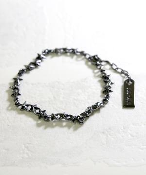 YKHB17031090【YArKA/ヤーカ】silver925 star jewelry collecttion star chain bracelet [chast1]/スタージュエリーコレクション スターチェーンブレスレット