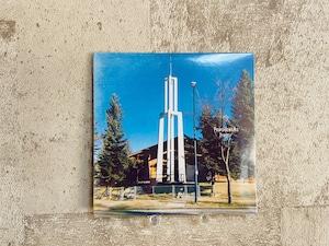 Foursidewalks / Prayer