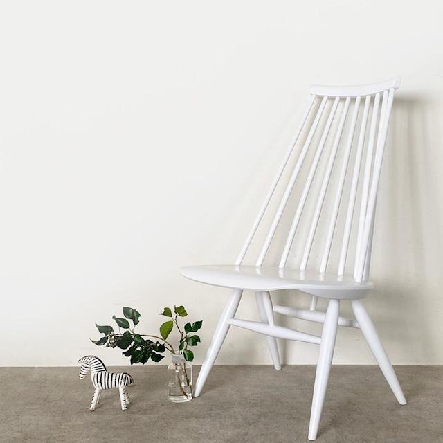 Mademoiselle Chair by Ilmari Tapiovaara for EDSBY VERKEN / CH082