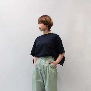 RIM.ARK(リムアーク) Back flap cut tops 2021春夏新作 [送料無料]