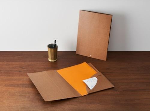 Wax Paper Folder