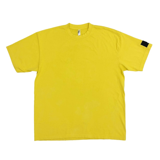 NEWTCITY ORIGINAL T-Shirts_Yellow