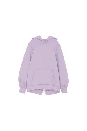 ホイップパーカー< lavender >