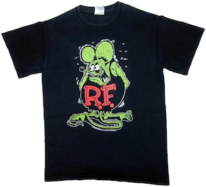 Rat Fink Tシャツ 【S】  ラットフィンク 古着