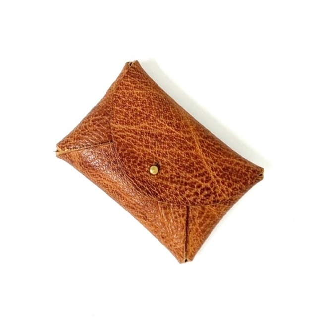 flap card case | フラップ名刺ケース