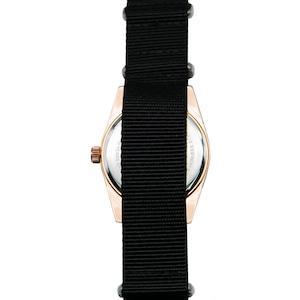 男女兼用のフォーマルな腕時計 DI001BK