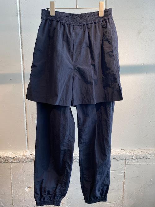 GVGV layered jogger pants