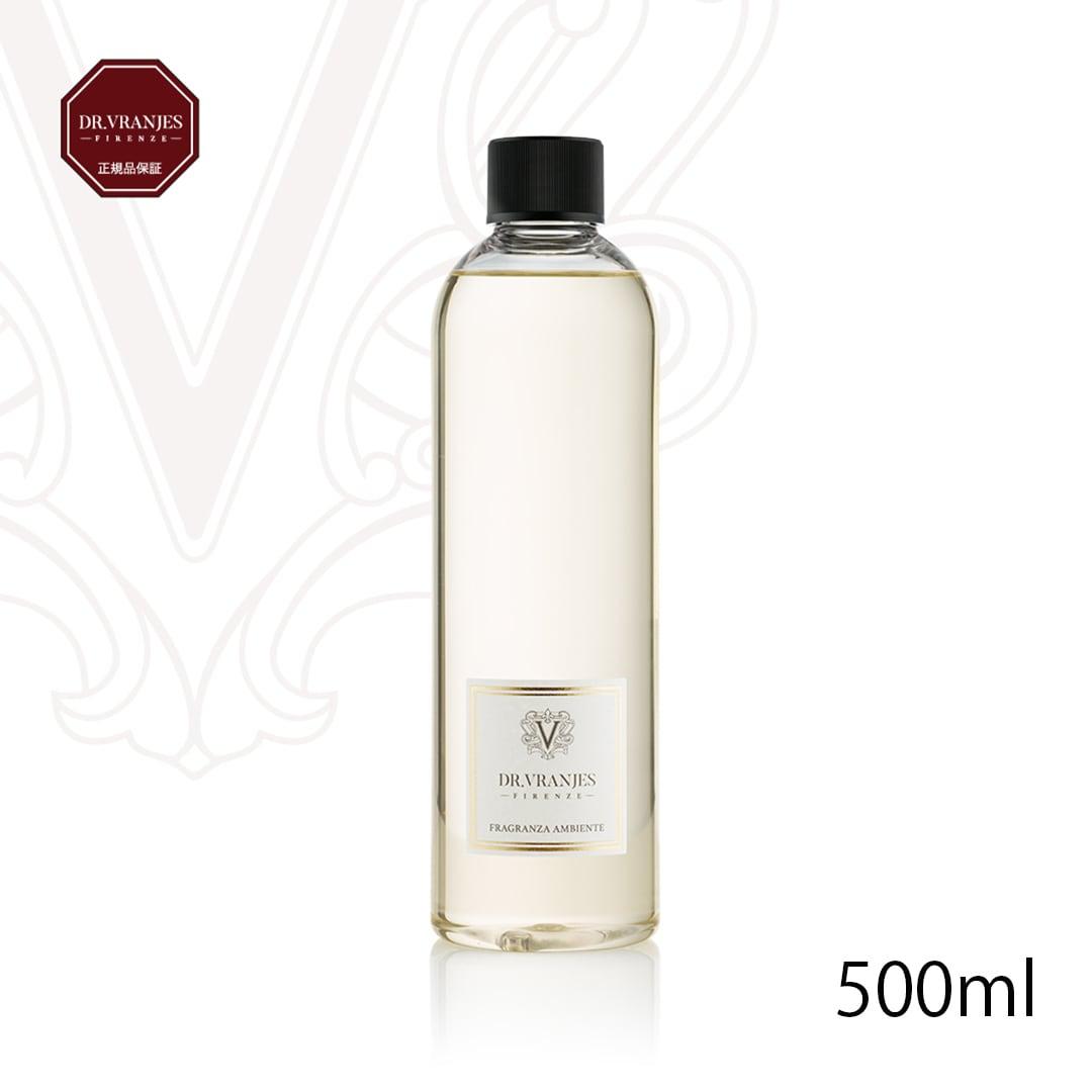 WEST  リフィル 500ml [ Dr. Vranjes ]