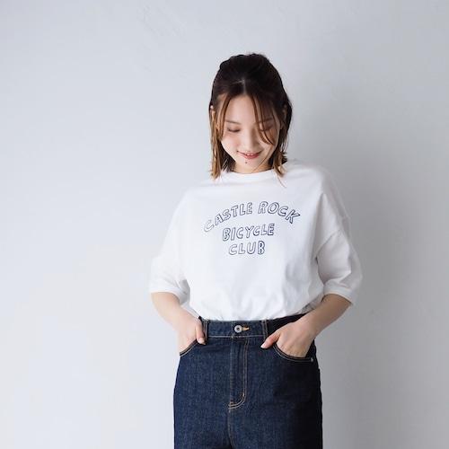 ビッグTシャツ CBC