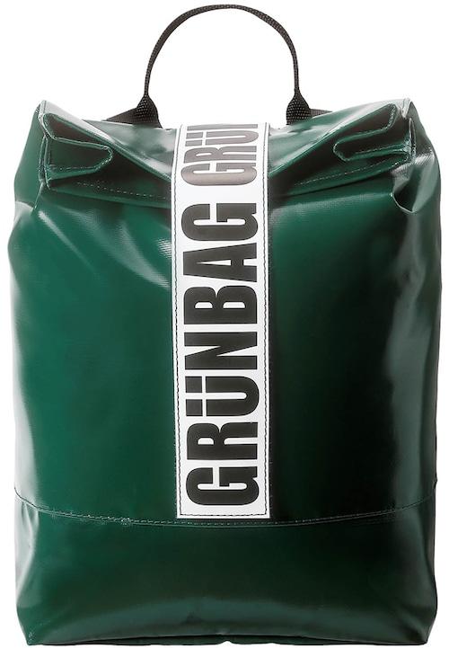 BackPack Norr Green