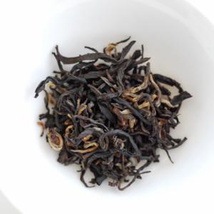 文山蜜香紅茶