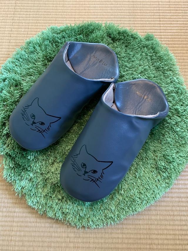 Matsuo Miyuki slipper cat_Stray GY