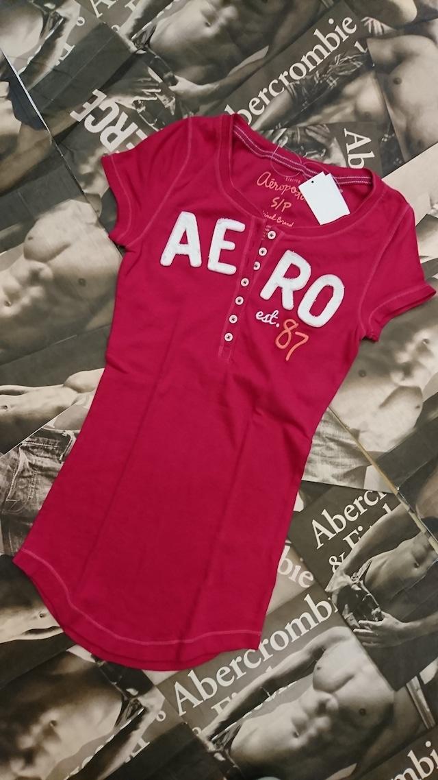 ☆セール☆AEROPOSTALE レディースTシャツSサイズ