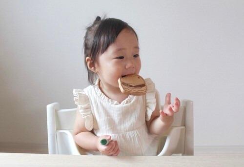 nico(ニコ) 歯固め 木製【全4種類】