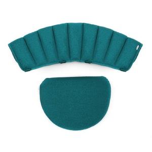 マイチェア コンフォートパック 青 Mi-Chair Comfort Pack Blue