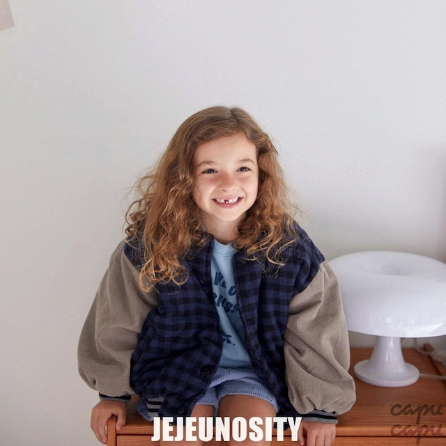 «sold out»«ジュニアサイズあり» jejeunosity stadium jacket 2colors  スタジャン