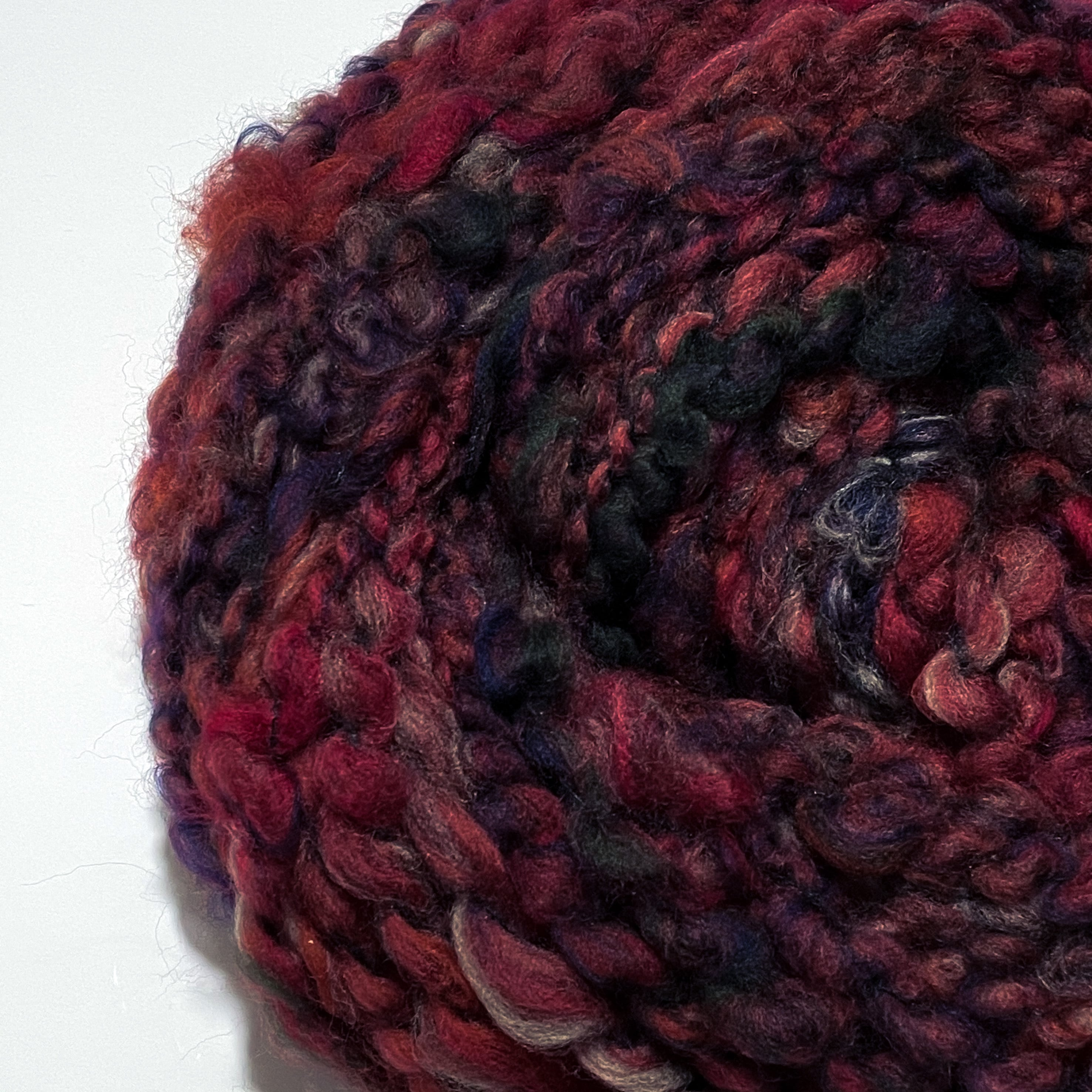 Cloud yarn -No.26 / 46g-