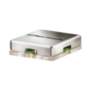 RBP-220+, Mini-Circuits(ミニサーキット) |  バンドパスフィルタ, Lumped LC Band Pass Filter, 212 - 228 MHz