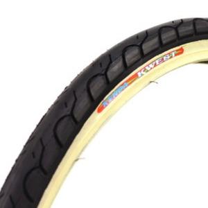 """20""""×1-1/8 (451-28c) 標準タイヤ/サイドスキン"""