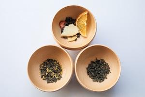 【定期便/毎月14袋】青茶