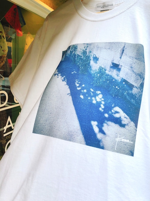 "【ARCHIVE】自粛 T-shirts ""Ⅱ"" by Kotaro Furuichi"