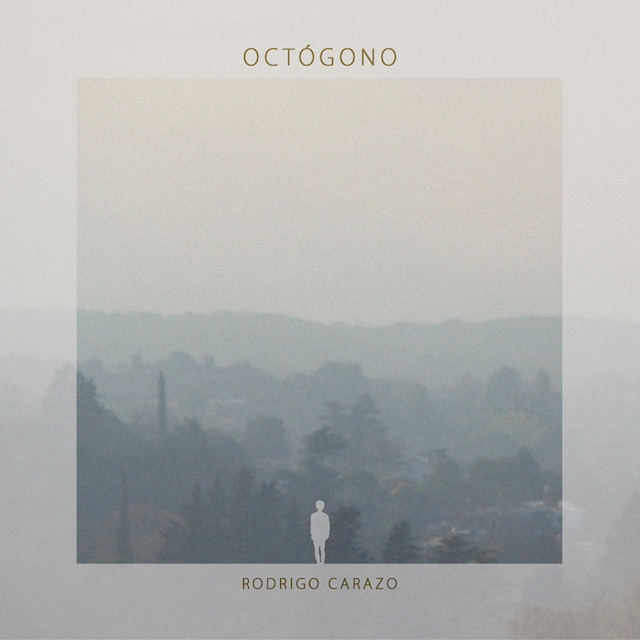 【CD】Rodrigo Carazo「Octógono」(Shagrada Medra/bar buenos aires)