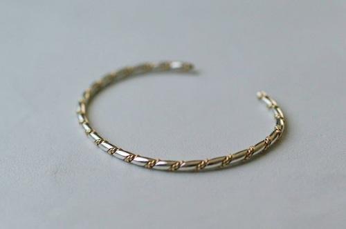 Mark steel Jewelry ブレスレット(MSB002)