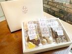 季節のクッキー詰め合わせL / Gluten-free & Vegan Cookie Gift Box
