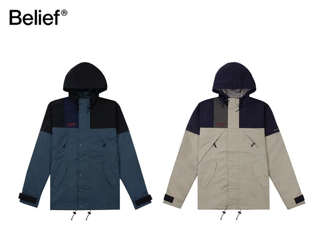 Belief Northern Jacket
