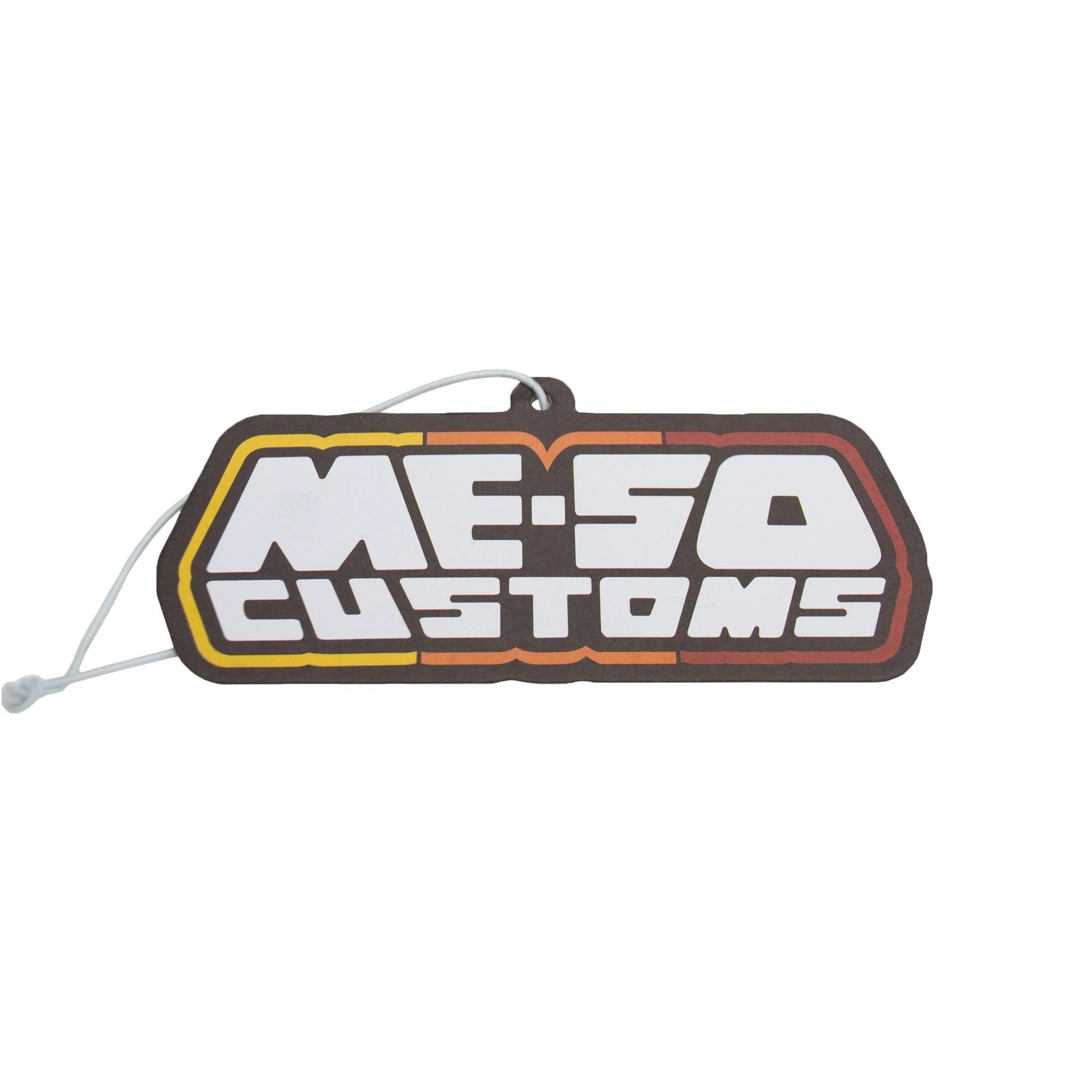 【 Meso Customs 】 MESO Air Freshener