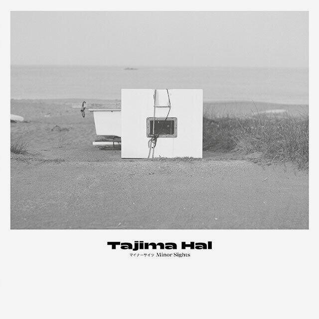 【CD】tajima hal - Minor Sights