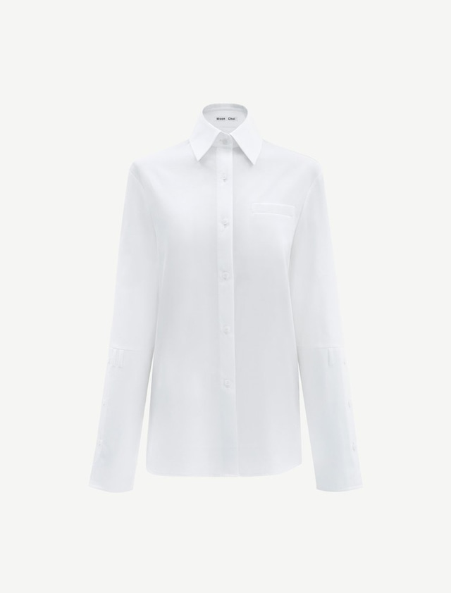 Back Pocket Shirt