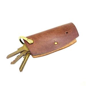 box key case | ボックスキーケース